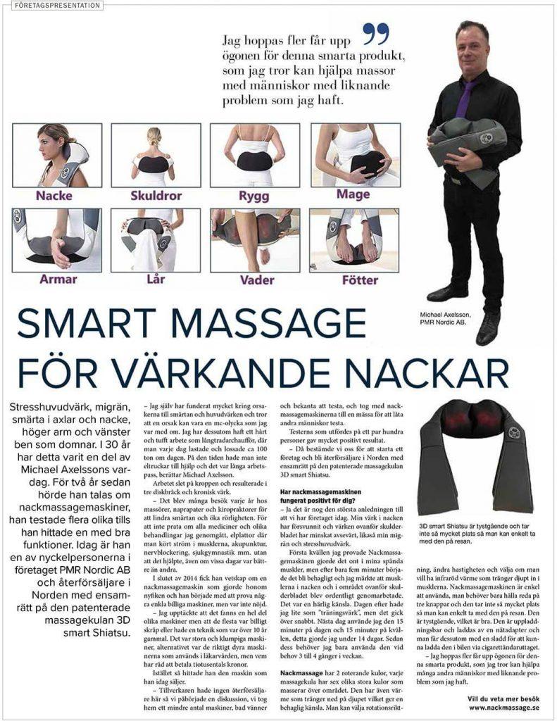 Bra Nackmassage.se – Marknadens idag bästa Nackmassage apparat. – Njut UV-93